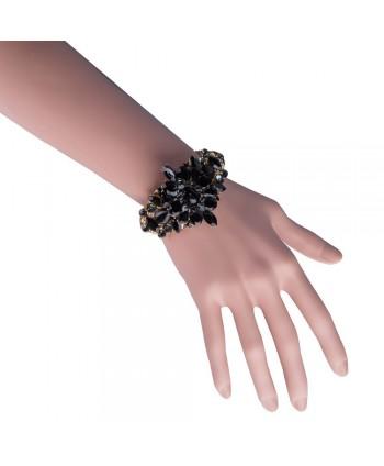 Bransoletka kryształ BS0601