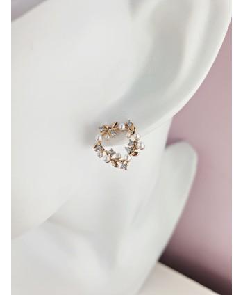 Komplet biżuteri