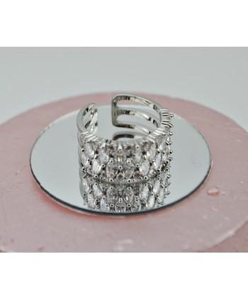 Kolczyki dżety- 0,9 cm