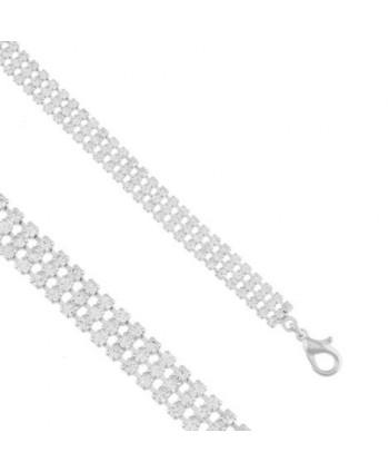 Kolczyki srebrne oxydowane SR0002