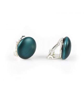 Klipsy perła - 1
