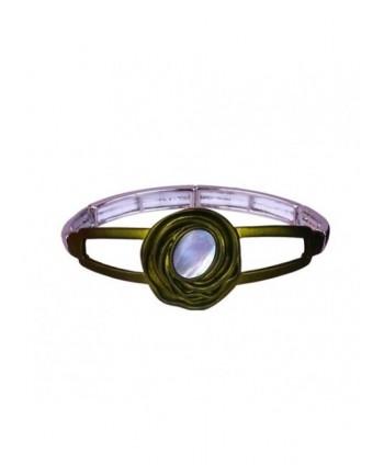 Bransoletka na gumce BS0045