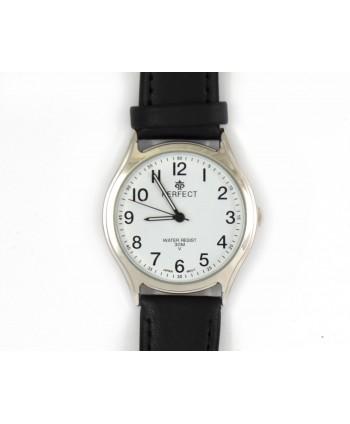 Zegarek na czarnym pasku ZG0009