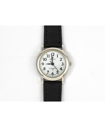 Zegarek na czarnym pasku ZG0016