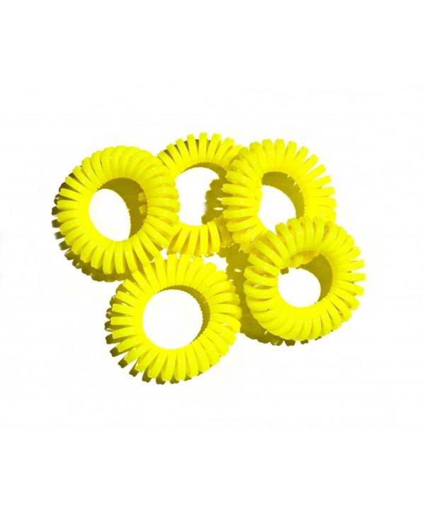 Pierścionek pozłacany PR0013