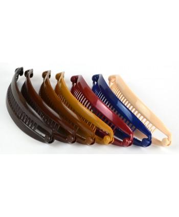 Spinka szogun do włosów kolory