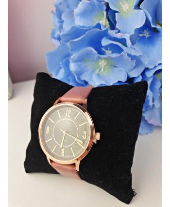 Zegarek damski ze złotem
