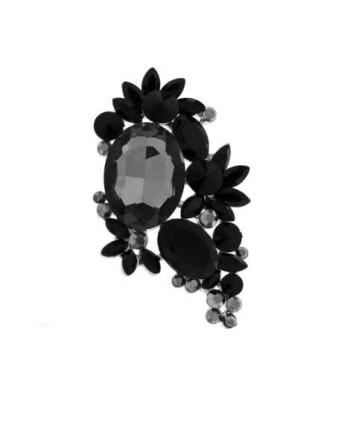 Klipsy perła ecri - 1,8 cm